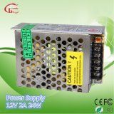 12V 2A Stromversorgung der Schaltungs-LED