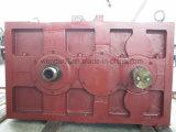 Getriebe der Verkleinerungs-Zlyj330 für Draht-und Kabel-Extruder