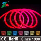 Super brillante luz de neón 2835 LED LED Neon Flex de la luz de la cuerda
