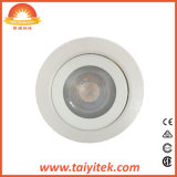 L'ÉPI d'éclairage de la Faire-dans-Chine DEL allument vers le bas DEL Downlight 5With7With10With12With15W