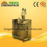 Horizontale pre-Gemaakte zak-vulling-Verbinding Verpakkende Machine