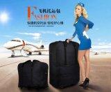 Valise universelle de bagage de course des roues Bw1-177 réglée (3pieces par jeu)