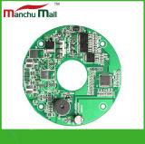 Het Controlemechanisme van de Motor van de Plafondventilator BLDC met 9~17VDC en 4.3A