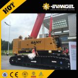 Sany 55 Tonnen-teleskopischer Gleisketten-Kran Scc550tb