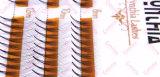 Chicotes sintéticos do alargamento do comprimento igual atrativo Handmade