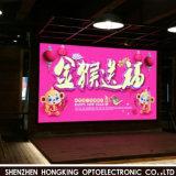 Het binnen Vaste LEIDENE van de Kleur van de Installatie P5 Volledige Scherm van de Vertoning