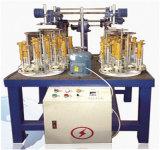 Печатной машины тесемки сбывания Шанхай машина заплетения кабеля горячей высокоскоростная