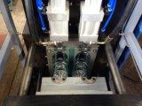 200ml 300ml 500ml 600ml 1000ml 2000ml Plastikkammer-halbautomatische Flaschen-durchbrennenmaschine der wasser-Flaschen-2