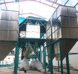 Conjunto completo de 200tpd fresadora de farinha de trigo