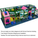 Het binnen Businessplan van het van de Apparatuur van de Speelplaats van Kinderen