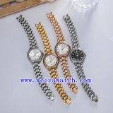Vigilanza di vendita calda che personalizza gli orologi della donna (WY-019C)