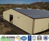 Maisons préfabriquées des maisons préfabriquées en acier inoxydable