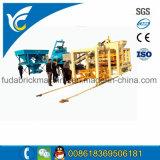 Macchina del blocchetto di alta efficienza di tecnologia avanzata della fabbricazione della Cina