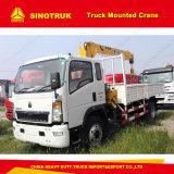 علا [سنوتروك] [4إكس2] 10 أطنان شاحنة مرفاع, يجعل في الصين