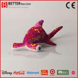 동물에 의하여 채워지는 햄머헤드 상어 플러스 승진 연약한 장난감