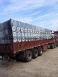Qualität horizontaler Downflo Staub-Sammler für Schleifmittelindustrie