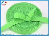 Bande d'obligatoire de polyester de bande de revêtement de bord de décoration pour la bande d'emballage