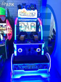 Elektronische Kugel-Schießen-Säulengang-Spiel-münzenbetriebenmaschine