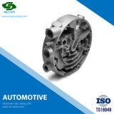 Di alluminio il contenitore di motore delle parti di motore del motociclo della pressofusione