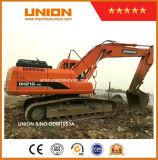 Usado Escavadeira Doosan dh215 Original da escavadeira para venda