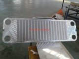 Placa del acero inoxidable 316L del cambiador de calor de la placa de Apv N35