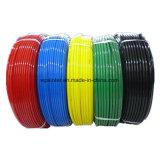 15x1,5 mm DIN73378 Nylon PA6, PA11, PA12 Tubo de plástico/tubo