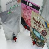Zxbattery Qualitäts-Schellfisch-Beutel im Kasten für Milch