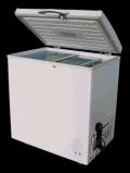 Einzeln-Tür 256L Brust-Gefriermaschine mit Cer