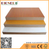 E2 White Mélamine MDF for Middle East Market
