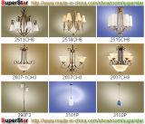 Accesorios de iluminación decorativa: 64-72