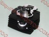 Kit de Cilindro de peças de moto melhor do cilindro para a AX100
