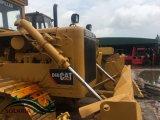 Entraîneur chaud de chat du bouteur D6d de tracteur à chenilles utilisé par Japon de vente