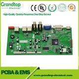 Conjunto industrial da placa de controlador PCBA
