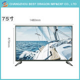 24 32 43 55 60 65 70 75 Iinch TV LED téléviseur intelligent Full HD 1080p avec le WiFi