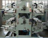 Automatischer Notizbuch-Produktionszweig Notizbuch Hardbook, das Maschine herstellt