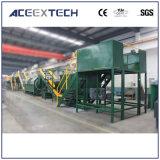 Ligne de recyclage de bouteilles PET en plastique machine de recyclage de lavage de ligne de production