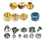 Equipamento de comunicação e processamento de cobre peças de componentes de precisão