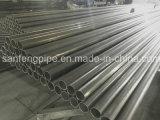 SUS304, de Pijp van Roestvrij staal 316