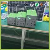 de Sistema Solar del hogar portable del panel solar 40W de la red