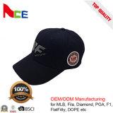 卸し売りカスタムメンズUnconstructedの野球の青年イギリスの野球帽