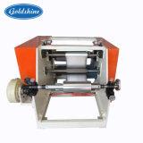 Rouleau d'aluminium semi-automatique rembobinage de la machine