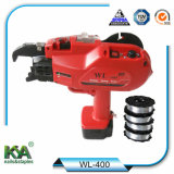 Wl-400 automatische Rebar Rij