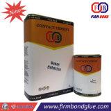 Large gamme d'utiliser le PVC adhésif de contact en néoprène