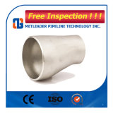 SS316 304 Stainless Steel Con Reducer Ecc Reducer