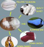 En la clase 1, 12934 el 90 % Blanqueada Edredones textil para el hogar