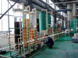 水清浄器をリサイクルする廃水のためのRO