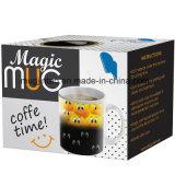 魔法の陶磁器のマグのキャンプの磁器のコップ