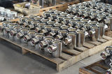 Norme NEMA AC moteur électrique, moteur en acier inoxydable, moteur d'IEC