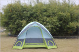 Großhandelsim freienzelt, kampierendes Zelt