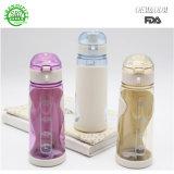 Pessoa Cuidado Design à prova de Segurança Alimentar garrafa de água de plástico
